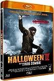 echange, troc Halloween II - de Rob Zombie [Blu-ray]