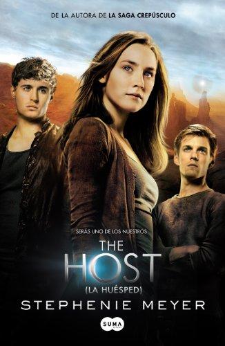 Stephenie Meyer - La huésped (The Host)