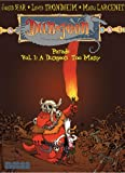 Dungeon: Parade - Vol. 1: A Dungeon Too Many (v. 1) (1561634956) by Joann Sfar