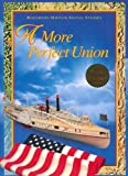 HMSS A More Perfect Union Level 8 (Houghton Mifflin Social Studies)