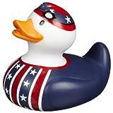 【ラバーダック/アメリカ水泳選手(American Mike) 】並行輸入品