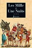 Mille et Une Nuits, Tome 3 : Les passions voyageuses