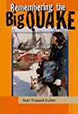 Skyracer Chapter Books - Remembering the Big Quake (Purple Book): Purple Book (0007168187) by Trussell-Cullen, Alan