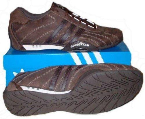 Beste Verkauf Adidas Adi Racer Waxy BRAUN 012796 Grösse: 42