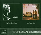 The Chemical Brothers Dig Your Own Hole/Exit Planet Dust [Slipcase Version]