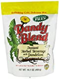 DANDY BLEND INSTANT GRAIN COFFEE BEVERAGE 14 OZ