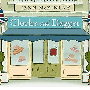 Cloche and Dagger Audiobook