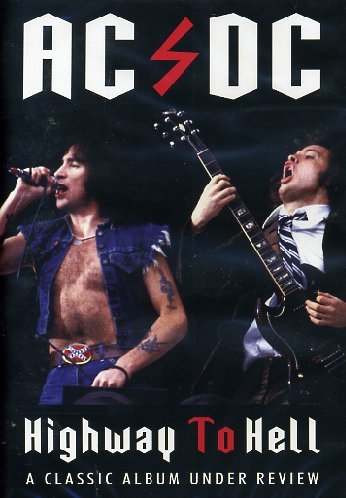 Ac/Dc- Highway To Hell: Classic Album Under Review front-411288