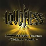LOUDNESS BEST TRACKS-WARNER YEARS-