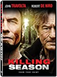 Killing Season (Bilingual)