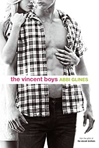 The Vincent Boys by Abbi Glines ebook deal