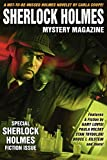 img - for Sherlock Holmes Mystery Magazine 5 book / textbook / text book