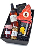 #8: Highland Fayre Christmas Feast Wine incl. La Bastille Merlot Rose 75cl