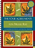 The Four Agreements 2012-2013 Engagement Calendar (0789325144) by Ruiz, Don Miguel