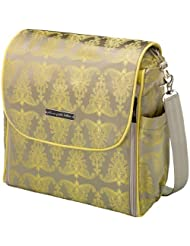 Petunia Pickle Bottom Petunia Pickle Bottom Boxy Backpack In Moonstone Roll