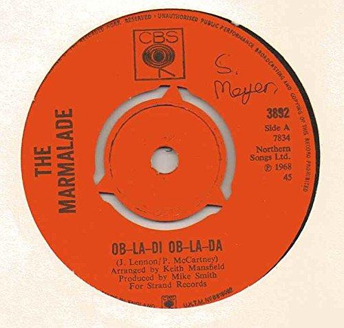 Marmalade - Marmalade - Ob-La-Di, Ob-La-Da - Zortam Music