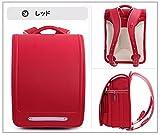 【KALAVIKA】ランドセル A4教科書対応 【数量限定特典付き】無地 全13色 防水仕上げ 軽量 schoolbag 通学 入学お祝い