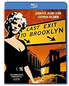 Last Exit to Brooklyn [Blu-ray] [Import]