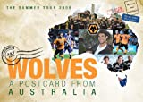 Wolverhampton Wanderers POSTCARD FROM AUSTRALIA (Wolves) [DVD]