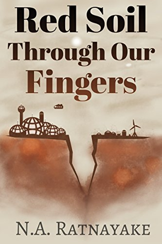 Red Soil Through Our Fingers