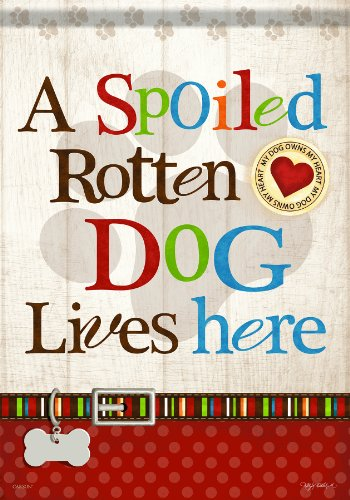 carson-home-accents-flagtrends-classic-garden-flag-13-by-18inch-spoiled-rotten-dog