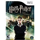 Harry Potter and the Order of the Phoenix - Wiiby Electronic Arts