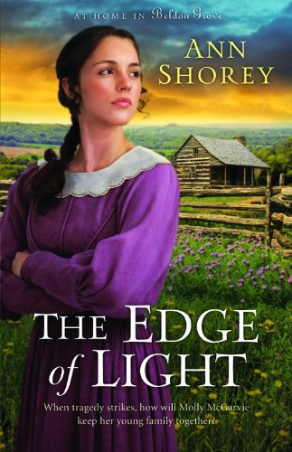 Image of The Edge of Light (At Home in Beldon Grove, Book 1)