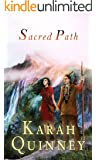 Sacred Path (Book Two - The Whale Hunter Series)