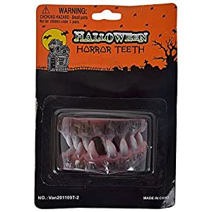 Buy Vampire Teeth Online At Low Prices In India Amazon In