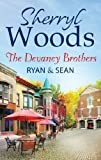 The Devaney Brothers: Ryan and Sean: Ryan's Place / Sean's Reckoning (The Devaneys, Book 1)