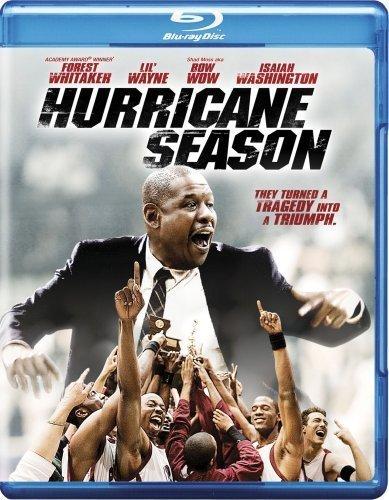 Hurricane Season [Blu-ray] by The Weinstein Company