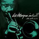 Indeed! (Rudy Van Gelder Edition)by Lee Morgan
