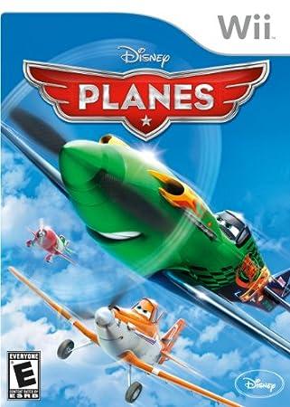 Disney's Planes - Nintendo Wii