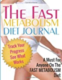 Fast Metabolism Diet Journal