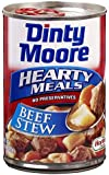 Dinty Moore Beef Stew - Hearty Meals - 15 oz - 12 pk
