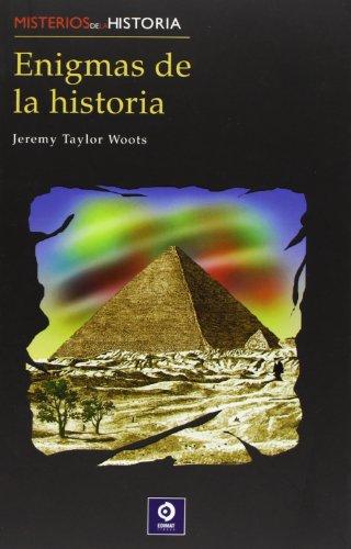 Enigmas De La Historia descarga pdf epub mobi fb2