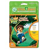 LeapFrog ClickStart Game: Go Diego Go! Learning Expeditionsby LeapFrog