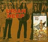 Fallen Angel by Sanctuary UK (2008-03-12)