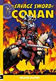 Savage Sword of Conan Volume 11