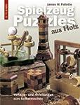 Spielzeug-Puzzles aus Holz: Vorlagen...