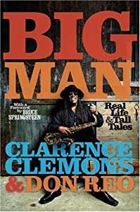 "Cover of ""Big Man: Real Life & Tall Tales..."