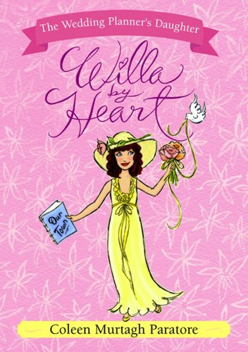 Willa by Heart (Wedding Planner's Daughter)