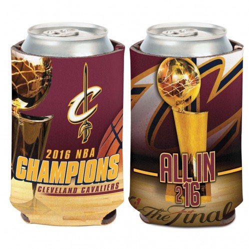 Cleveland Cavaliers 2016 NBA Champions Trophy