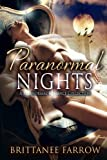 img - for Paranormal Nights book / textbook / text book