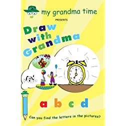 Draw with Grandma