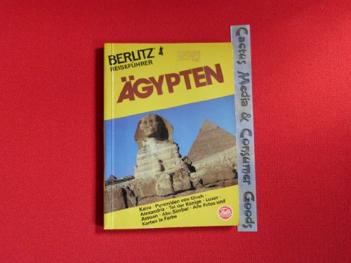Reiseführer Ägypten