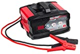 MEDION Auto-Batterieladegerät mit Starthilfefunktion