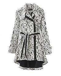 Lydia Trench Coat