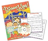 img - for The Birthday of a King!: Three Easy Christmas Musicals book / textbook / text book