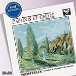 Ravel : Daphnis et Chlo� (ballet int�...